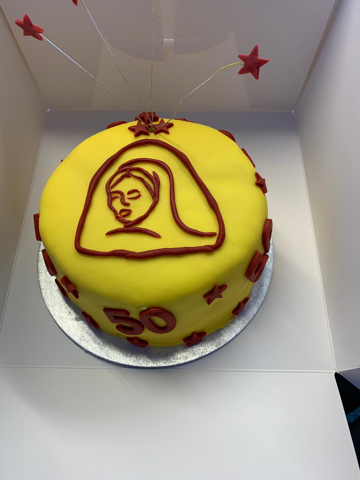 50th Anniversary Baking Competition – Our Lady of Mount