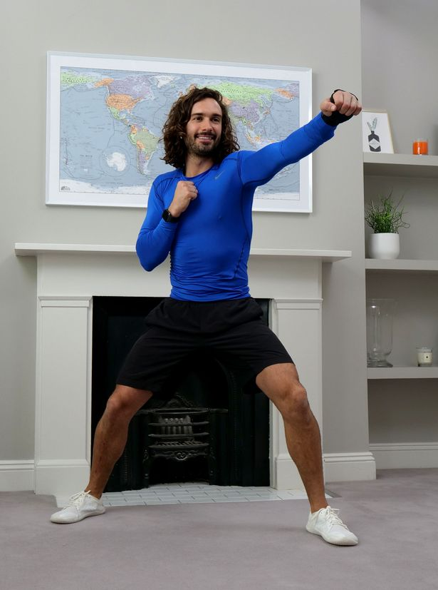This image has an empty alt attribute; its file name is Joe-Wicks.jpg